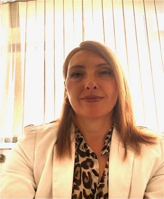Committee Member for Food Conference - Elizabeta miskoska-milevska