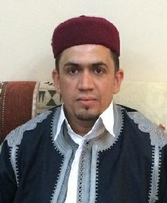 Keynote Speaker for Food Chemistry Conferences 2020 - Jamal Ali Mohamed Ehdadan