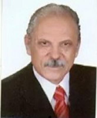 Speaker for Food Conference - Abdel-Badeeh M. Salem