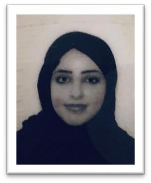 Speaker for Food Chemistry Conferences 2021 - Heba Althubaiti