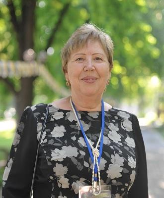 Potential Speaker for Food Technology Conferences - Tetyana Kalna-Dubinyuk