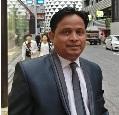 Potential Speaker for Food Technology Conferences - Vivekkumar Khambalkar