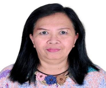 Speaker for Food Science Conferences - Agustina Asri Rahmianna