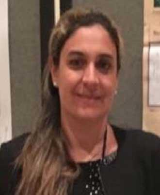 Speaker for Food Science Conferences - Alejandra Medrano