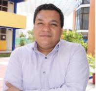 Speaker for Food Science Conferences - Alejandro Medina Santiago