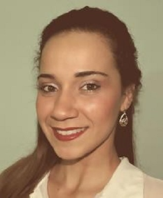 Speaker for Food Science Conferences - Angie Nathalia Lizarazo Roman