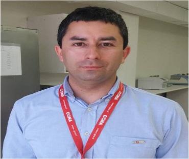 Speaker for Food Science Conferences - Cesar Burgos-Diaz