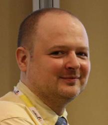 Speaker for Food Science Conferences - Davor Zeljezic