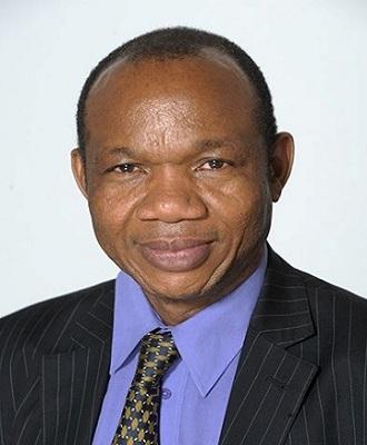 Speaker for Food Science Conferences - Ezendu Ariwa