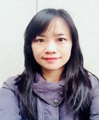 Speaker for Food Science Conferences - Fan Hui Yin
