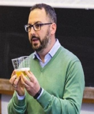 Speaker for Food Chemistry Conferences 2021 - Giovanni De Francesco