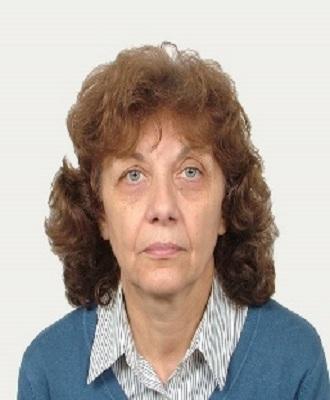 Speaker for Food Science Conferences - Irina Karadjova