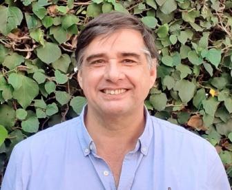 Speaker for Food Science Conferences - Jorge A. Zavala