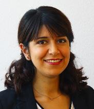 Speaker for Food Science Conferences - Khadijeh Yasaminshiraz