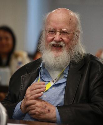 Speaker for Food Chemistry Online Conferences - Klaus Ammann