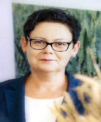 Speaker for Food Science Conferences - Malgorzata Szczepanek