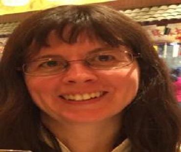 Speaker for Food Science Conferences - Nicola Cooley