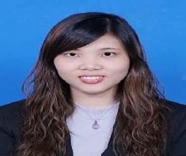Speaker for Food Science Conferences - Nyam Kar Lin