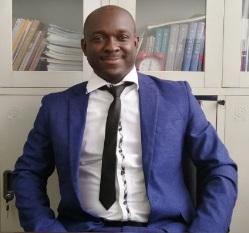 Speaker for Food Science Conferences - Owusu Samuel Mensah