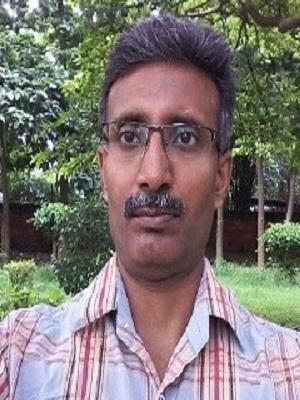 Speaker for Food Science Conferences - Parimalan Rangan