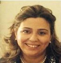 Speaker for Food Science Conferences  - Rezig Leila