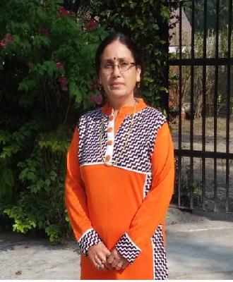 Speaker for Food Science Conferences - Sunita Chandel