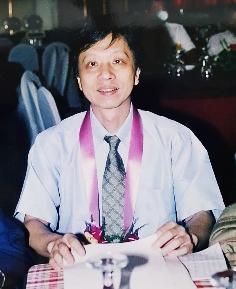 Speaker for Food Science Conferences - Tse-Min Lee