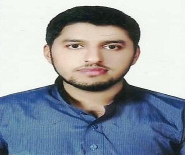 Speaker for Food Science Conferences - Wahab Ali Khan