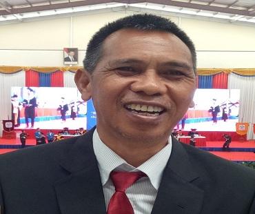 Speaker for Food Science Conferences - Yusuf Leonard Henuk